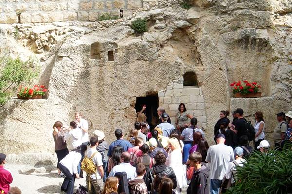 Wednesday May 29: Jerusalem